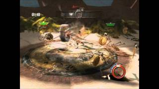 Let's Play Gladiator - Part 4 [German|HD|Blind] Video