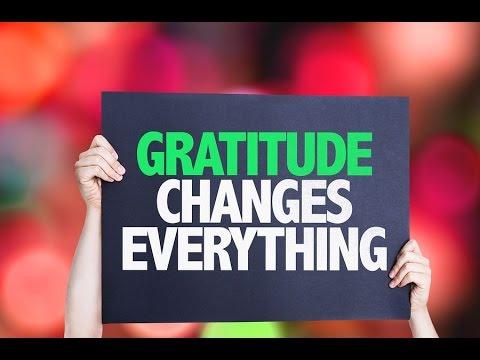 Gratefulness -  Brother David