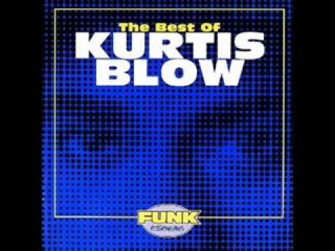 Kurtis Blow - Daydreamin'