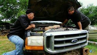 Monster Truck | Misfit Garage