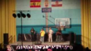 Chistes malos de Jose Juan Vaquero, Toni Rodriguez y cia. en El Astillero