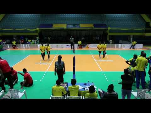 RWA vs EGY (Men's final) - Africa Championship 2017