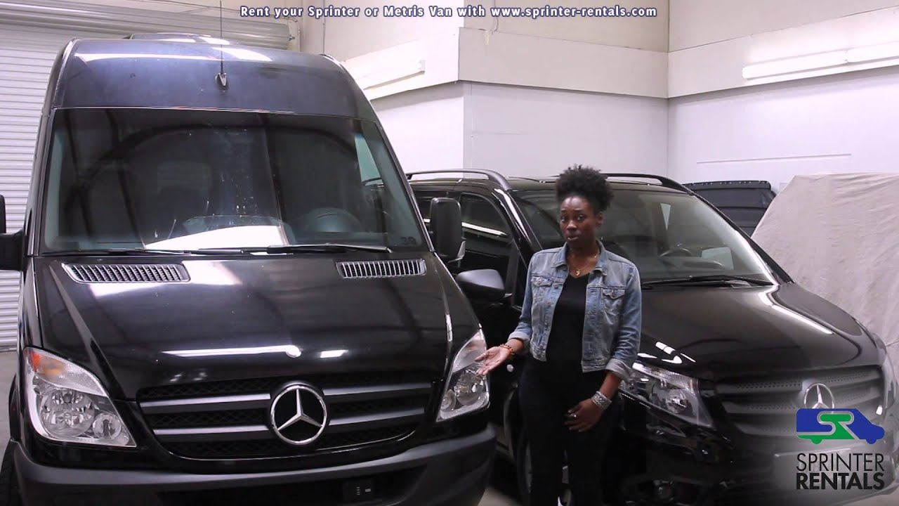 mercedes angeles product los rental french bus touch transportation benz party sprinter van passenger