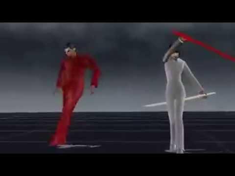 Monty Oum animation- My Lecon