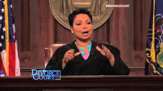 'I Want Sex 6 Times A Day' on DIVORCE COURT