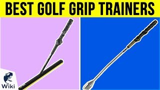 10 Best Golf Grip Trainers 2019