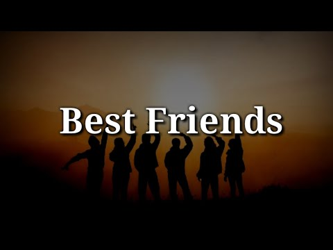 Dear Best Friends - Friendship Special Video - Friendship Special Quotes - Dosti Shayari
