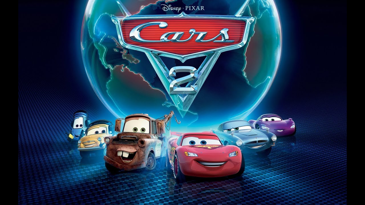 How To Download Cars 2 Full Movie In Hindi Hd Youtube