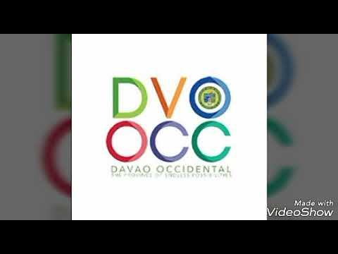 Davao Occidental Promotional Video