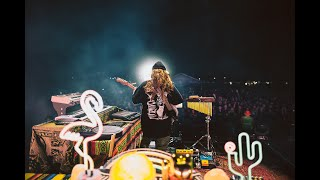 LIVE - Tash Sultana x Rocking the Daisies 2019