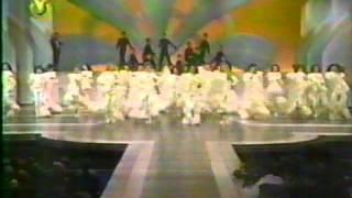 Miss Venezuela 1990. Opening Completo