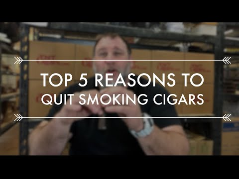 top-5-reasons-to-quit-smoking-cigars??!?!?!?!?!