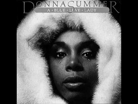DONNA SUMMER - SALLY GO ROUND THE ROSES