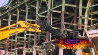 Labounty MSD Shears - Demolition