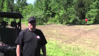 GroundHog MAX Bowhunter Planet Review / Test Lab 2013