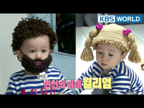 The Return of Superman | 슈퍼맨이 돌아왔다 - Ep.212 : Raising Them i