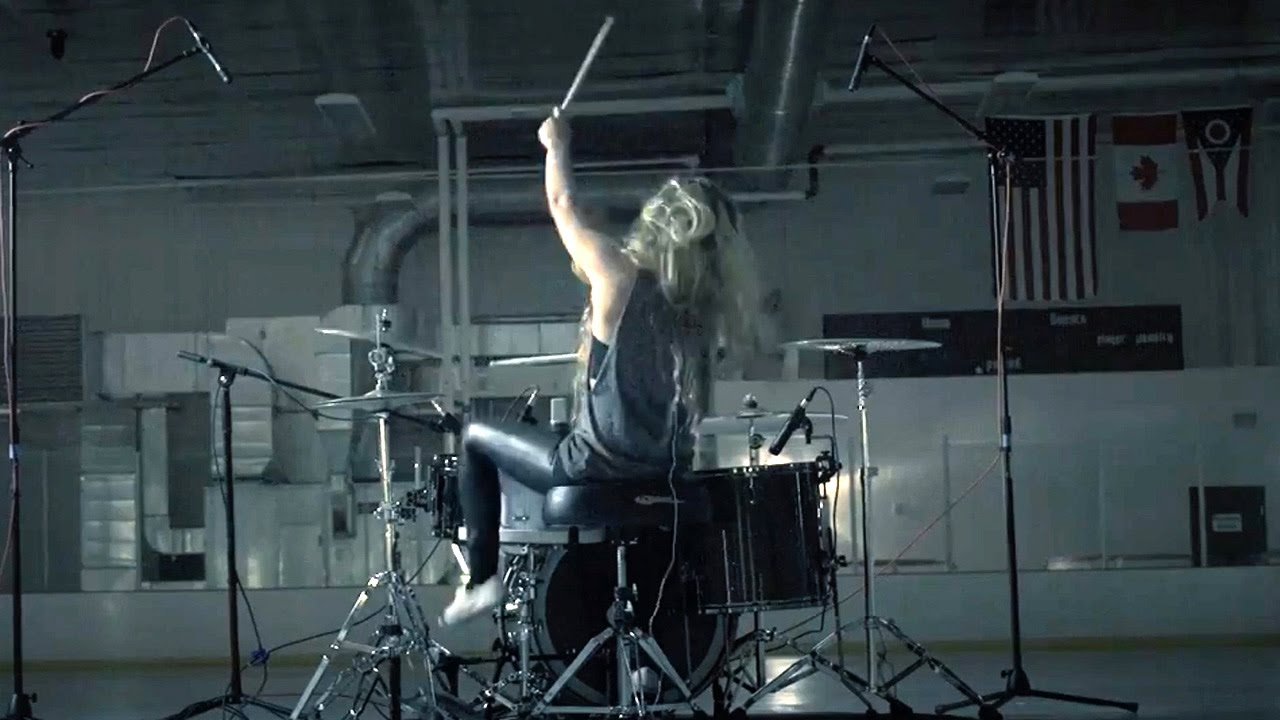 Download DANGERKIDS - Kill Everything (Katie Cole Drum Playthrough)