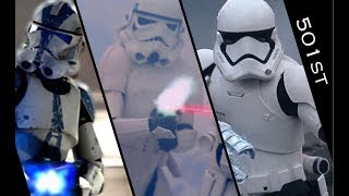 501st Journal (With Epilogue) - Star Wars As Seen by Troopers