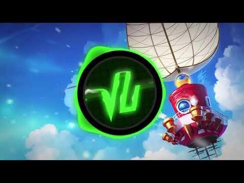 Super Mario Odyssey: Steam Gardens/Wooded Kingdom (Vector U Remix)