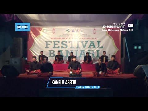Kanzul Asror - FesBan FISFALA 2017