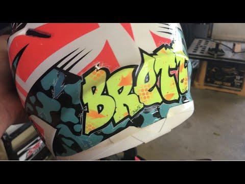 What's In My Gearbag? 365 Vlogs W/ Brett Cue - 046
