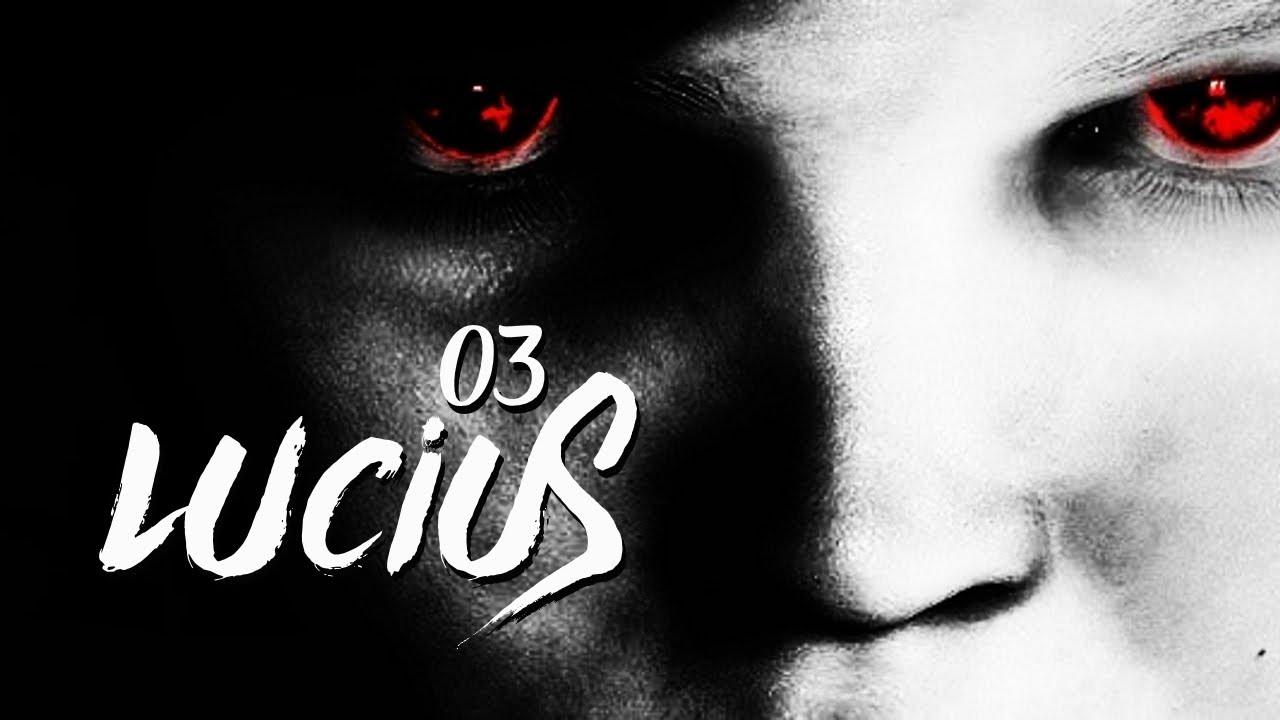 Lucius (PL) #3 – Świąteczny poślizg (Gameplay PL / Zagrajmy w)