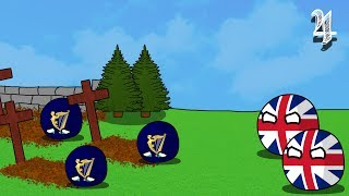 Baixar History of Ireland #4 - The Common Enemy
