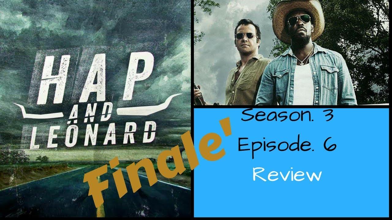 Download Hap and Leonard Season 3 Episode 6 Finale Recap