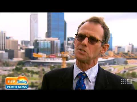 State of the State - Population   Today Perth News