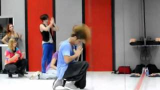 Kazaky - Love jazz-funk choreography by Francisco Gomez - Dance Centre Myway.mp4