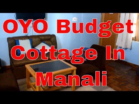 OYO Budget Cottage Near Mall Road Manali
