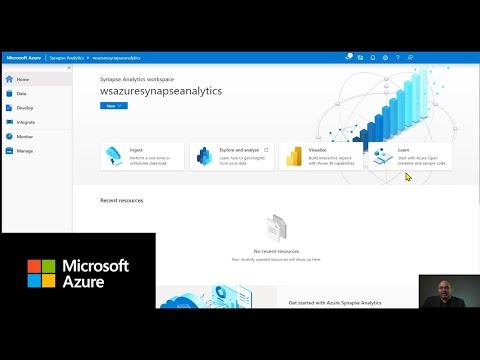 Microsoft Azure Synapse
