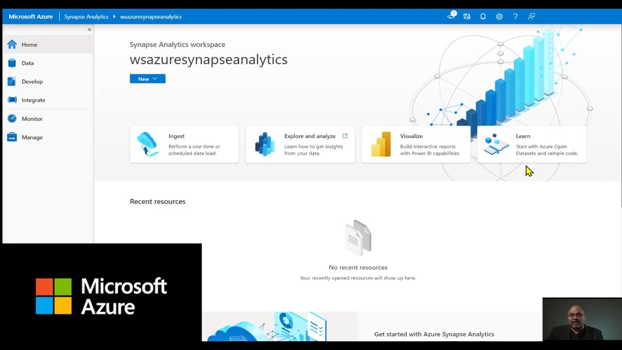 Microsoft Azure Synapse Analytics Knowledge Center