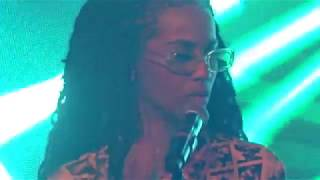 IAMDDB - Urban Jazz / Wokeuptoflexxx, Melkweg 01-04-2019