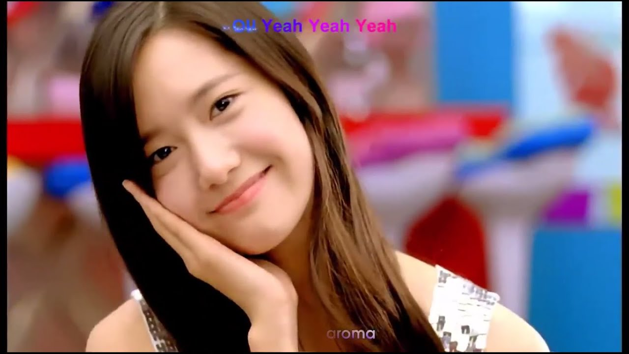 Girls' Generation Gee (Yoona Pictures) - YouTube