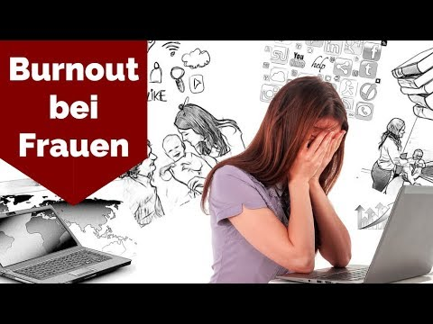 Grassierender Burnout