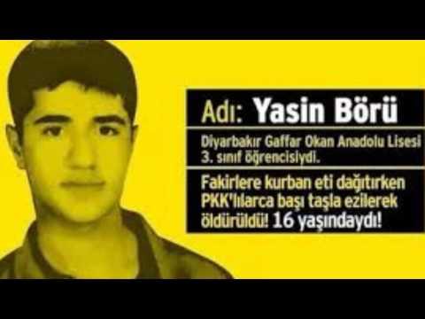 Fethi Ahmet Seker - Yasinim - 2015 (AVRUPA REHBER ILAHI GRUBU)