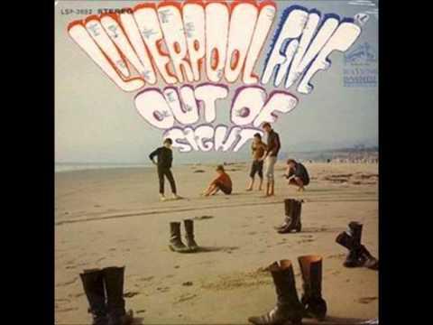 LIVERPOOL FIVE (U.K) - I'm  Your Hoochie Coochie Man mp3