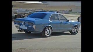 Ford Granada тюнинг