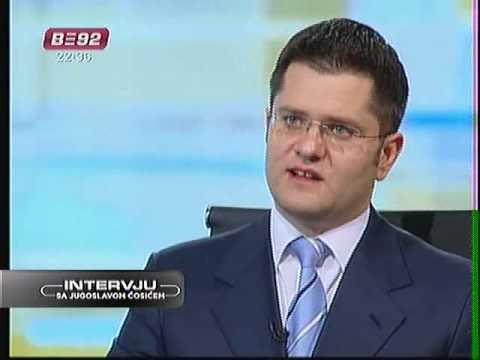Intervju sa Jugoslavom Ćosićem - 08.12.2009.