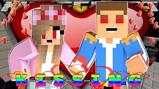 Minecraft - Little Donny Adventures - EVIL LITTLE KELLY & EVIL LITTLE  DONNY FALLING IN LOVE