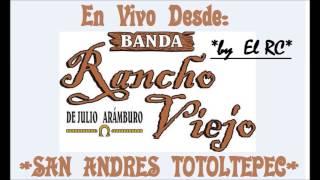 Baila Esta Cumbia & El Sirongui Rongui - BANDA RANCHO VIEJO  by El RC