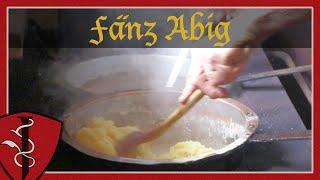 Fänz Abig - Crowdfunding Goodie / INFINITAS