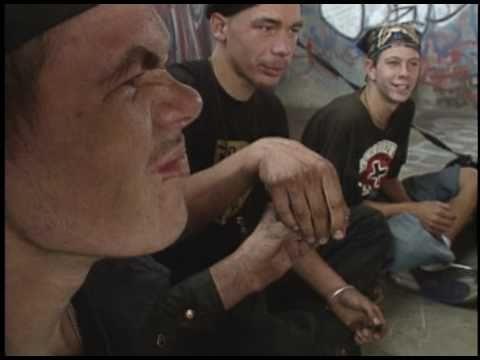 Homeless Teens - Denver's Colfax Kids  - Brad Houston KUSA-TV Denver in-depth