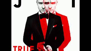 Justin Timberlake - True Blood (Official Audio)