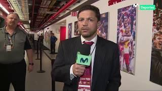 Después del Juego: el ANÁLISIS de Pedro García desde Estados Unidos | PERÚ 0-1 Ecuador
