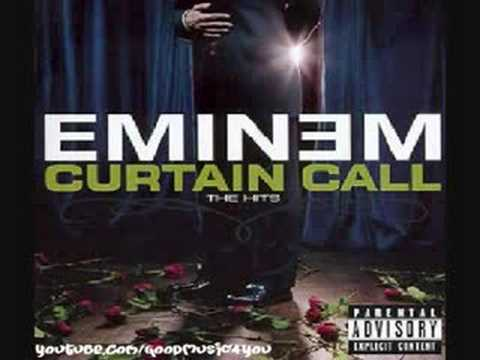 Eminem  Curtain Call  Mocking Bird