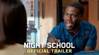 Night School | Official Trailer 3