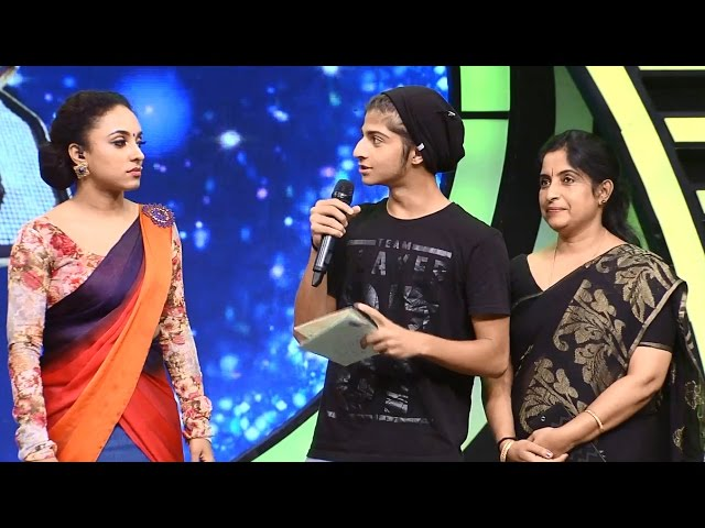 D3 D 4 Dance I Ep 66 - Pearle stole the show! I Mazhavil Manorama