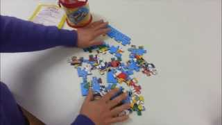 Educational Wooden Jigsaw Puzzle